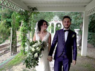 Le nozze di Jasmine e Vincenzo 3