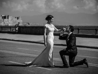 Le nozze di Carmine e Veronica