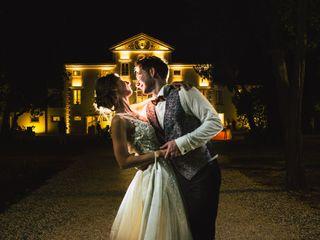 Le nozze di Riky e Valentina