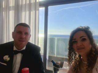 Le nozze di Jessica Anna  e Raffaele