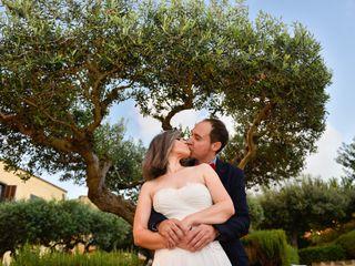Le nozze di Laura e Josep