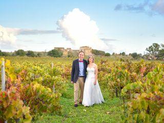Le nozze di Laura e Josep 3