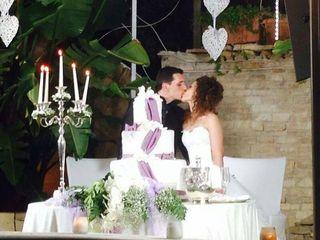 Le nozze di Domenico e Antonella 1