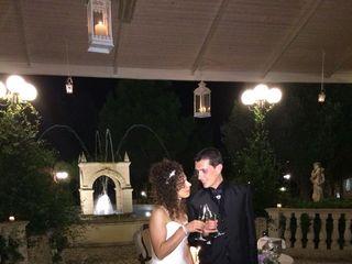 Le nozze di Domenico e Antonella 2