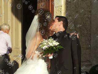 Le nozze di Domenico e Antonella 3