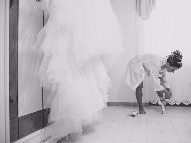 Il matrimonio di Artem e Simona a Taviano, Lecce 10