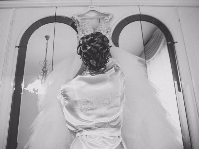 Il matrimonio di Artem e Simona a Taviano, Lecce 13