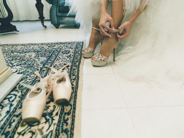 Il matrimonio di Artem e Simona a Taviano, Lecce 19