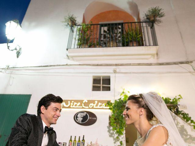 Il matrimonio di Artem e Simona a Taviano, Lecce 24