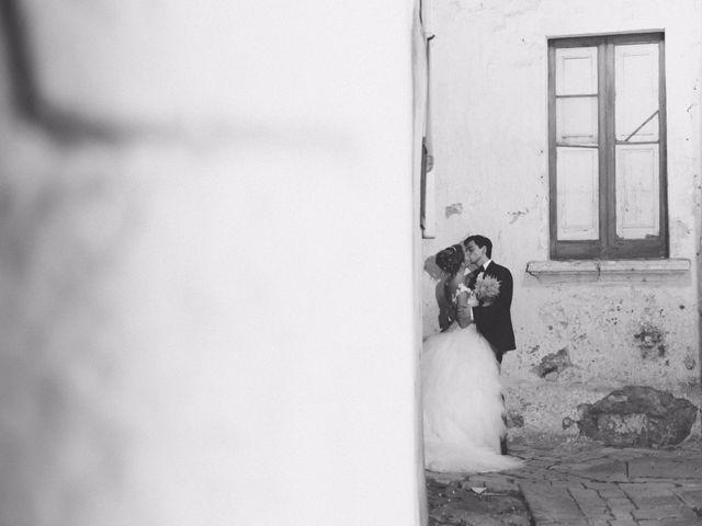 Il matrimonio di Artem e Simona a Taviano, Lecce 26