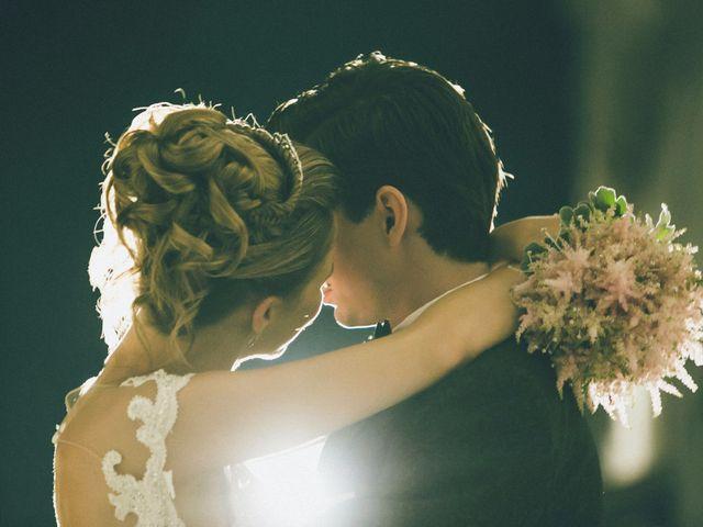 Il matrimonio di Artem e Simona a Taviano, Lecce 27