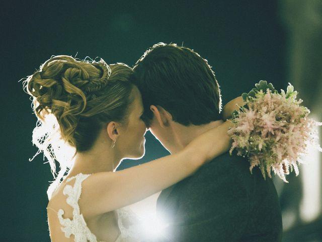 Il matrimonio di Artem e Simona a Taviano, Lecce 28