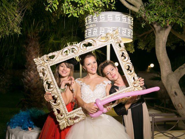 Il matrimonio di Artem e Simona a Taviano, Lecce 29