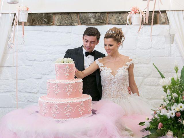 Il matrimonio di Artem e Simona a Taviano, Lecce 31