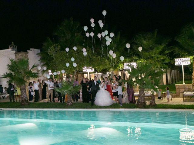 Il matrimonio di Artem e Simona a Taviano, Lecce 32