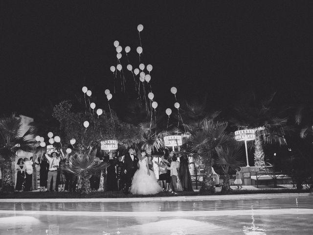 Il matrimonio di Artem e Simona a Taviano, Lecce 33