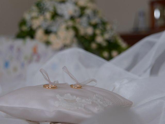 Il matrimonio di Valeriano e Antonella a Solaro, Milano 5