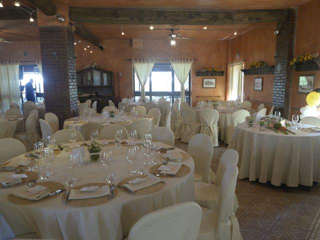 Il matrimonio di Valeriano e Antonella a Solaro, Milano 29