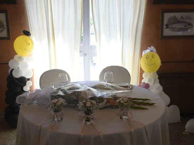 Il matrimonio di Valeriano e Antonella a Solaro, Milano 28