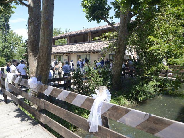 Il matrimonio di Valeriano e Antonella a Solaro, Milano 22