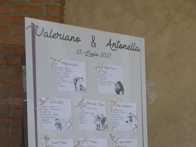Il matrimonio di Valeriano e Antonella a Solaro, Milano 27