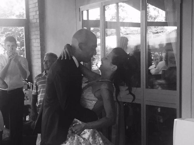 Il matrimonio di Valeriano e Antonella a Solaro, Milano 40