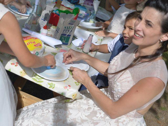 Il matrimonio di Valeriano e Antonella a Solaro, Milano 45