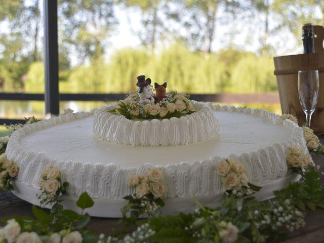Il matrimonio di Valeriano e Antonella a Solaro, Milano 37