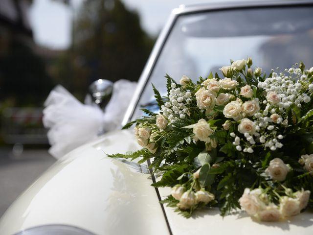 Il matrimonio di Valeriano e Antonella a Solaro, Milano 6