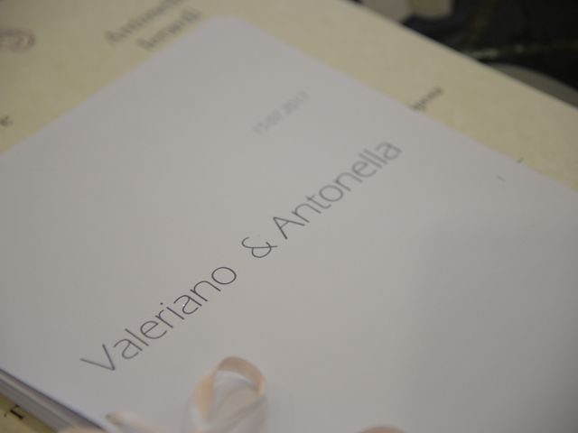 Il matrimonio di Valeriano e Antonella a Solaro, Milano 7