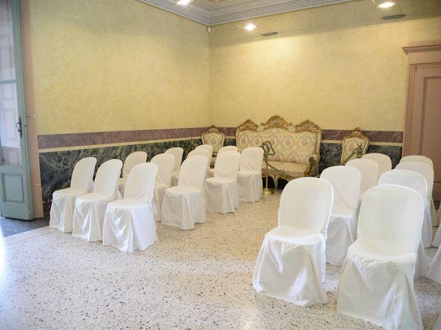 Il matrimonio di Valeriano e Antonella a Solaro, Milano 12