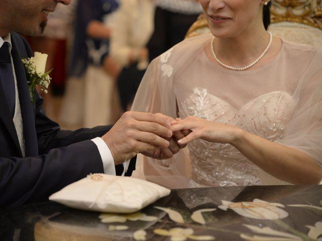 Il matrimonio di Valeriano e Antonella a Solaro, Milano 19
