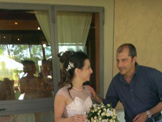 Il matrimonio di Valeriano e Antonella a Solaro, Milano 52