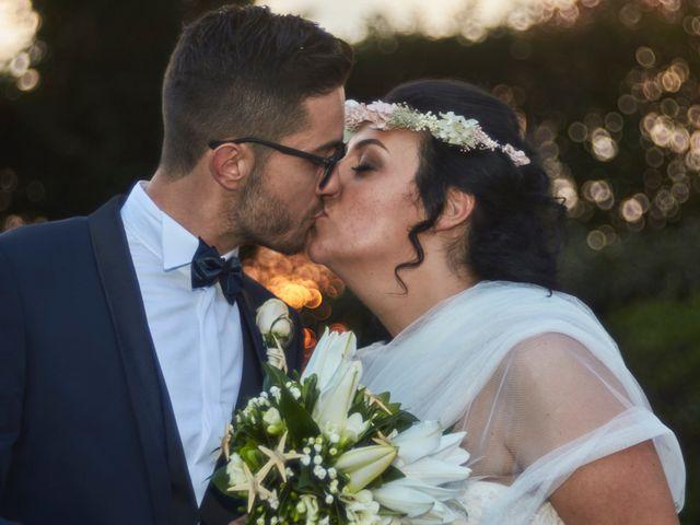 Le nozze di Loredana e Pasquale