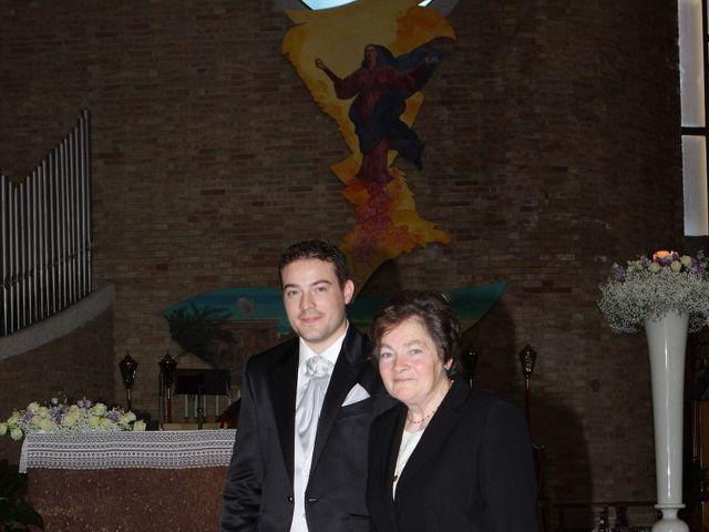 Il matrimonio di Claudio e Alessandra a San Donà di Piave, Venezia 9