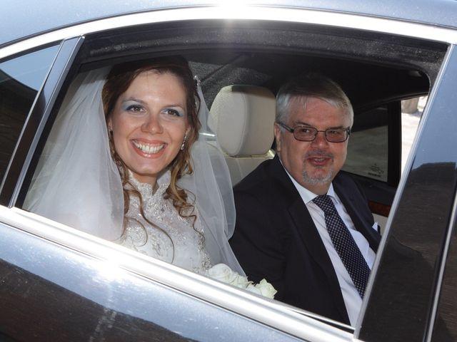 Il matrimonio di Claudio e Alessandra a San Donà di Piave, Venezia 10
