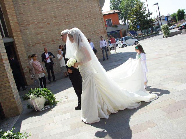 Il matrimonio di Claudio e Alessandra a San Donà di Piave, Venezia 12