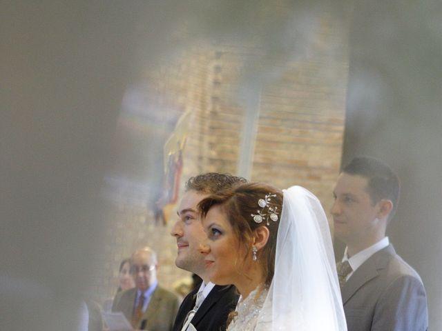 Il matrimonio di Claudio e Alessandra a San Donà di Piave, Venezia 13