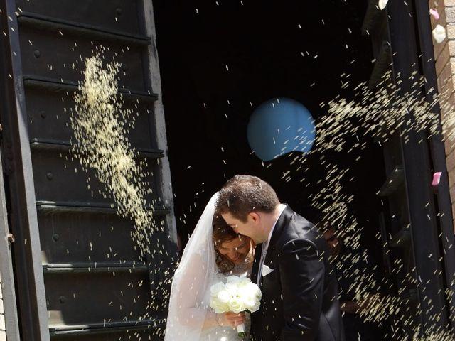 Il matrimonio di Claudio e Alessandra a San Donà di Piave, Venezia 16