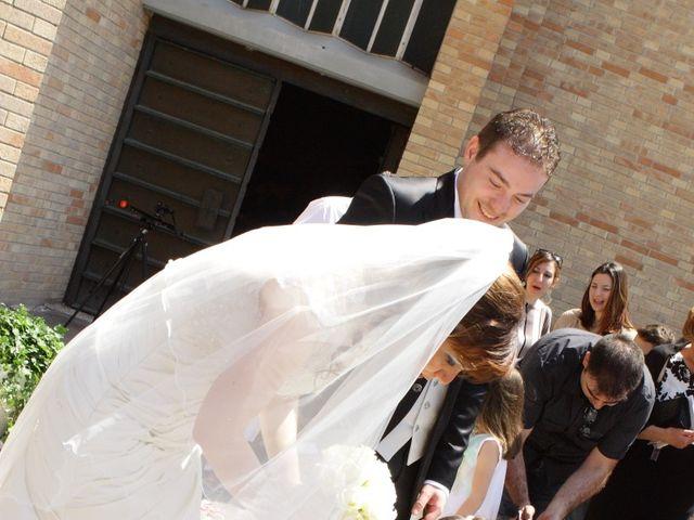 Il matrimonio di Claudio e Alessandra a San Donà di Piave, Venezia 18