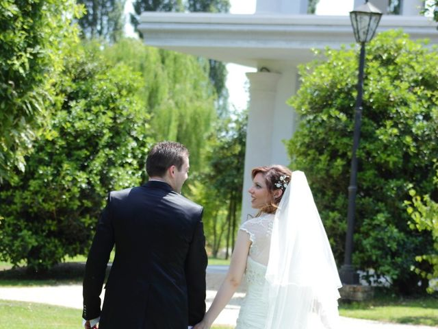 Il matrimonio di Claudio e Alessandra a San Donà di Piave, Venezia 19