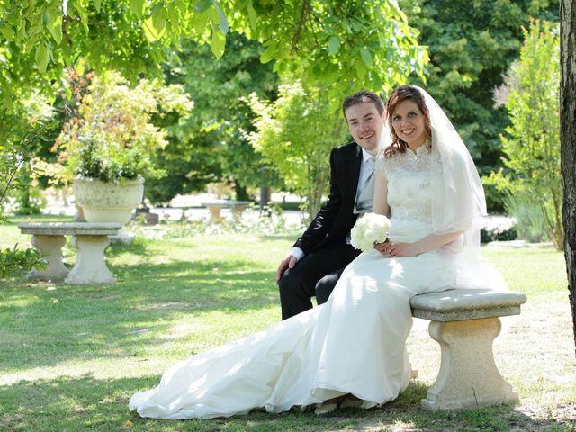 Il matrimonio di Claudio e Alessandra a San Donà di Piave, Venezia 20