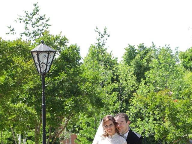 Il matrimonio di Claudio e Alessandra a San Donà di Piave, Venezia 21