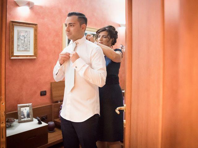 Il matrimonio di Giovanni e Sara a Milano, Milano 5