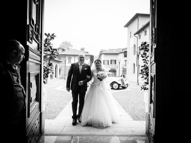 Il matrimonio di Giovanni e Sara a Milano, Milano 8