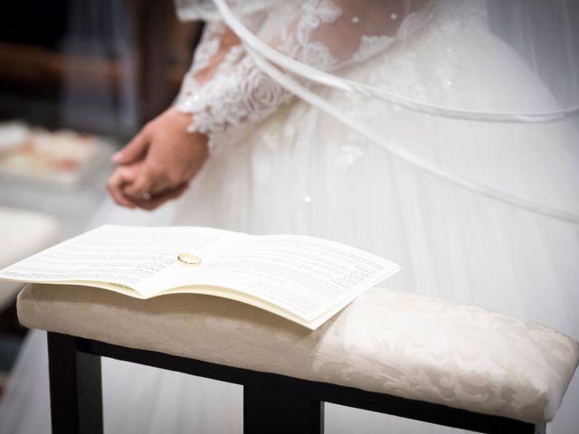 Il matrimonio di Giovanni e Sara a Milano, Milano 9