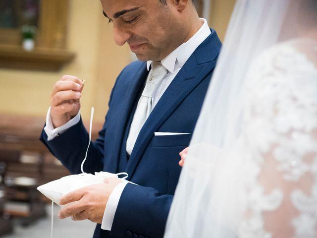 Il matrimonio di Giovanni e Sara a Milano, Milano 10