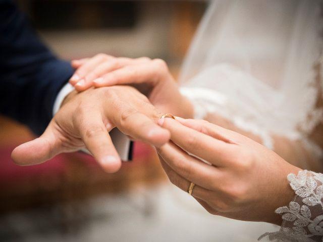 Il matrimonio di Giovanni e Sara a Milano, Milano 11