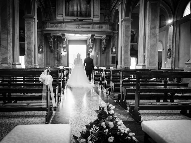 Il matrimonio di Giovanni e Sara a Milano, Milano 12