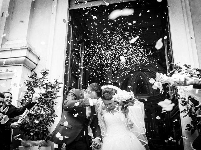 Il matrimonio di Giovanni e Sara a Milano, Milano 13